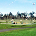 Saghalie Park Photo