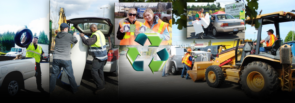 Recycling Event set for Sept. 22